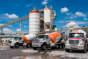 cement truck insurance
