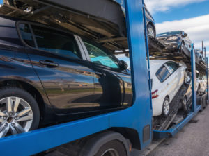 car carriers insurance