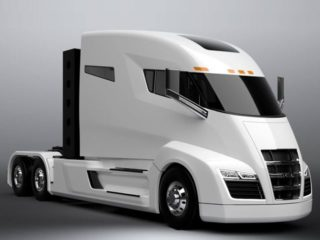 Los Angeles Truck News Tesla To Unveil All Electric Truck