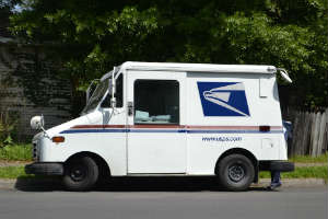 Electronic Mail… by Truck? Changes in the USPS