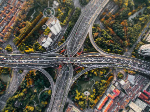 Would you pay to use busy highways?