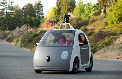 Self Driving Cars: Not Ready for LA