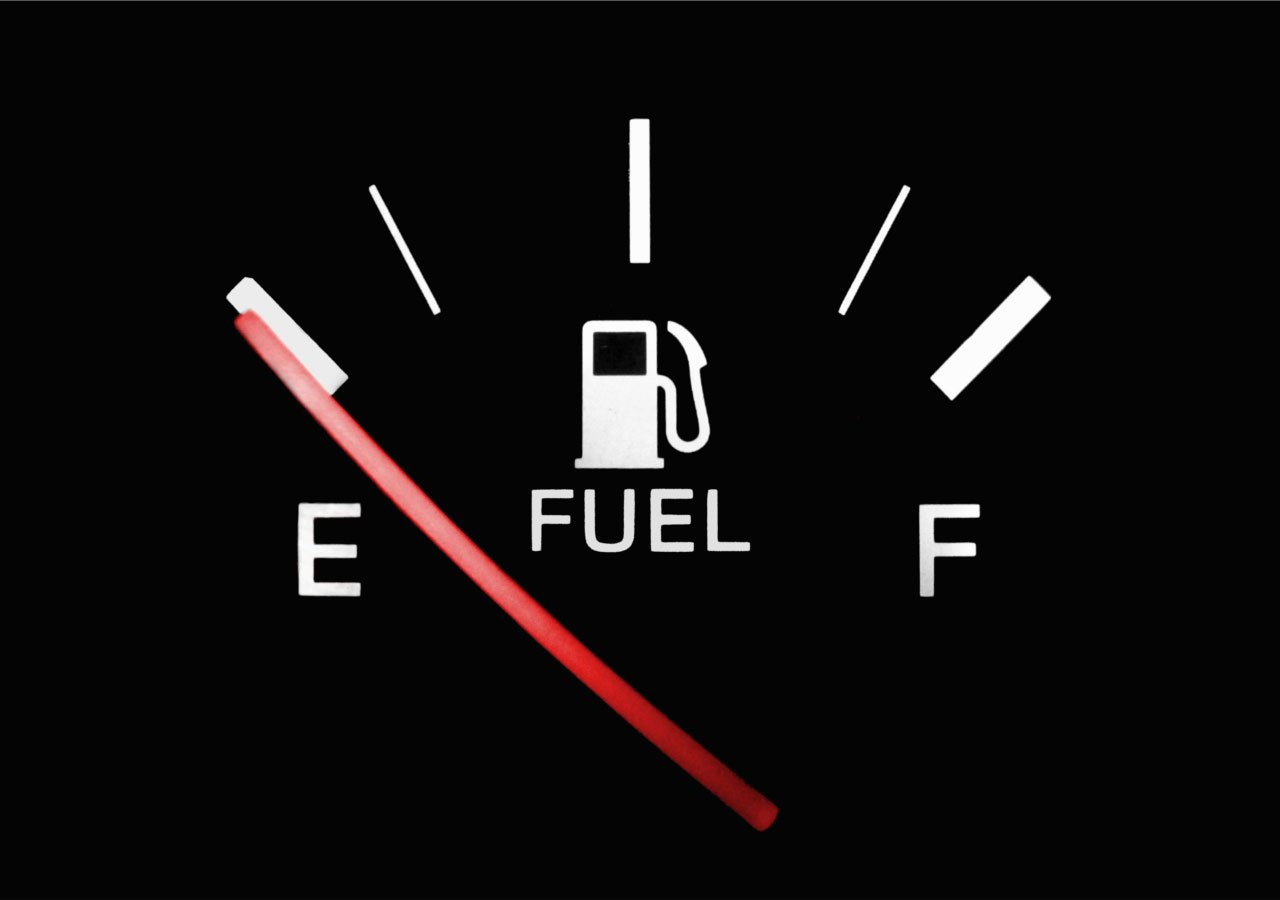 Gas Shortage Ripples Through The Trucking Industry And Unfueled Drivers