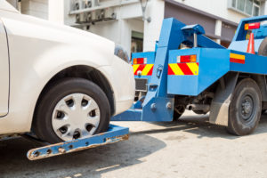 on-hook towing insurance