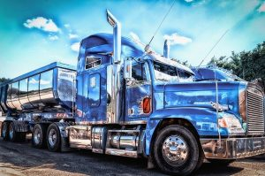 Truckers To Be Celebrated In Spite Of COVID-19: Truck On