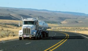 Industry Of Trucking Rattled Still By Long-Lasting Effects Of COVID-19